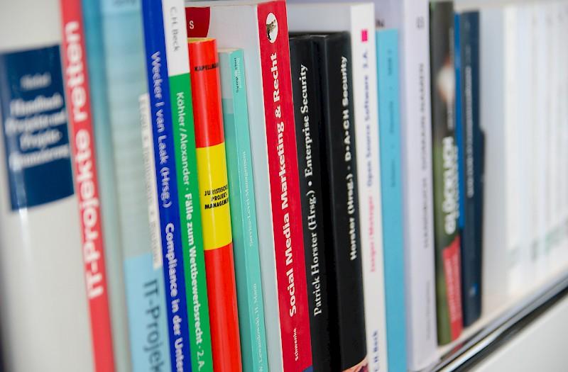 IT-Literatur - Old School