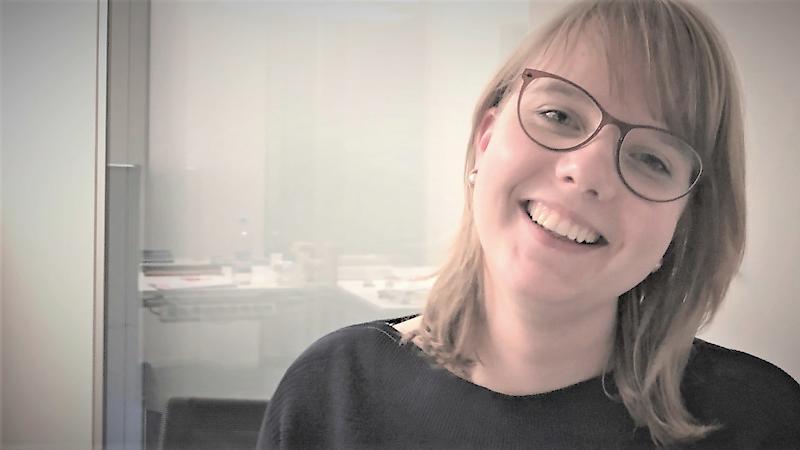 Rebecca Sumfleth